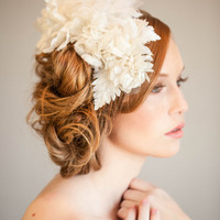 Immortelle headpiece, #803