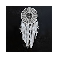 Extra Large Dream Catcher for Wedding or Nursery Decor, White Dream Catcher, Wedding Dreamcatcher, White Dreamcatcher, Giant Dreamcatcher • DreamCatcherLT's Shop
