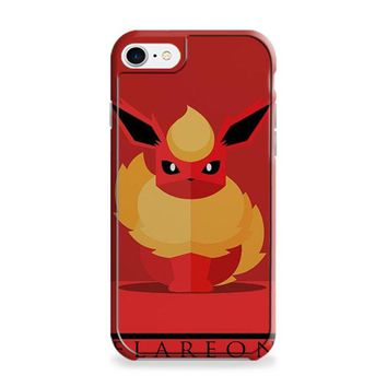 Flareon Pokemon Go iPhone 6 | iPhone 6S Case