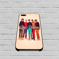 1D One Direction Personnel case of iPhone case,Samsung Galaxy