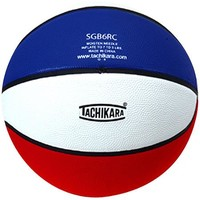 Tachikara Rubber Recreational Basketball - Walmart.com
