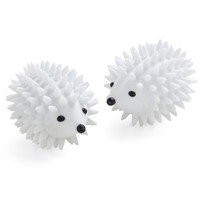Kikkerland Best Seller A Spike in Softness Dryer Buddies