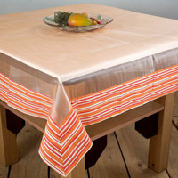 Solid Border Plain Design-Buy Table Cloth online, Table Covers online, Round Tables Covers