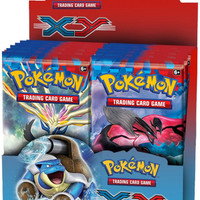 English Pokemon XY Booster Box - Collector's Cache - Pokemon Cards, Yugioh cards, Pokemon, Magic cards, Star Wars, Naruto Cards, Webkinz, World of Warcraft