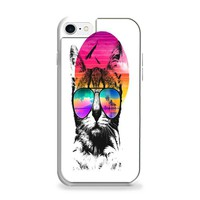 Summer Cat iPhone 7 | iPhone 7 Plus Case