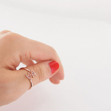 Accessory Korean Ring Scales [4918838980]