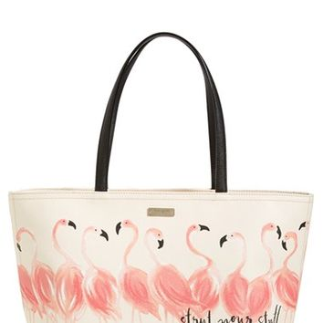 kate spade new york 'strut your stuff - francis' tote