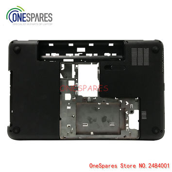 "Free Shipping New Laptop Bottom Base Case Cover For HP For Pavilion G6 G6-2000 15.6"" Series Part Number 684164-001 2328tx shell"