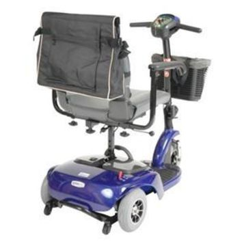 Drive Medical Ab1110 Power Mobility Carry All Bag