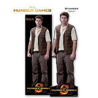 "The Hunger Games Standee - Gale - NECA - Toys ""R"" Us"