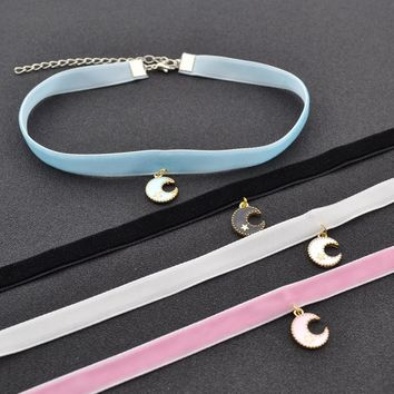 Japan Anime Sailor Moon Choker