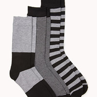 Striped Sock Set