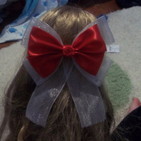 Mary Poppins inspired Disney Bow