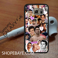 Teen Wolf - Dylan O brien collage 2 333 For galaxy S6, Iphone 4/4s, iPhone 5/5s, iPhone 5C, iphone 6/6 plus, ipad,ipod,galaxy case