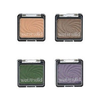 Wet n Wild Color Icon Eyeshadow, Unchained 306A