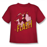 Run Flash Run T-Shirt