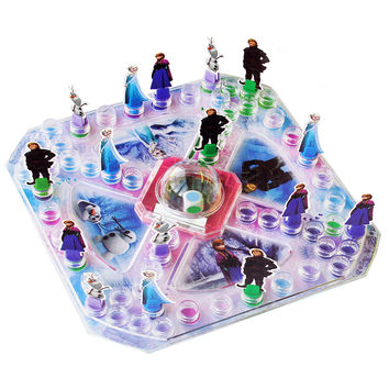Disney Frozen Discovery Game