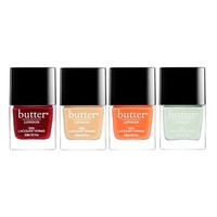 butter LONDON 'High Tea' Nail Lacquer Set ($40 Value)