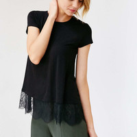 Kimchi Blue Meredith Tunic - Urban Outfitters