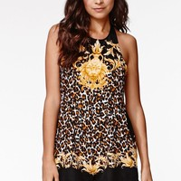 MinkPink Leona Playsuit - Womens Dress - Multi