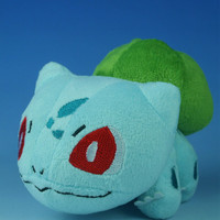 Bulbasaur Plush Doll Pokemon / Pocket Monster