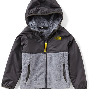The North Face Little Boys 2T-6T Sherparazo Hoodie Jacket | Dillards