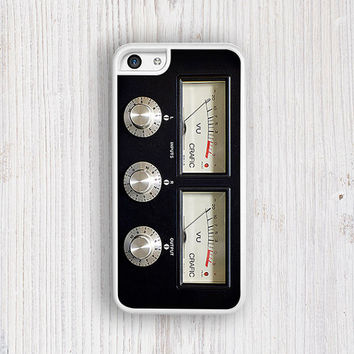 Retro Amplifier iPhone 5C Case - SALE!