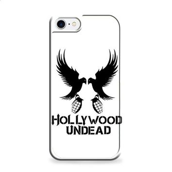 Hollywood Undead Couple Bird iPhone 6 | iPhone 6S case