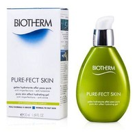 Biotherm Pure.Fect Skin Pure Skin Effect Hydrating Gel - Combination to Oily Skin Skincare