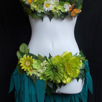 2 Piece Forest Fairy