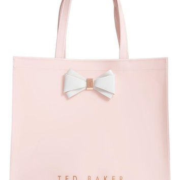 Ted Baker London | Alacon Large Icon Bow Tote