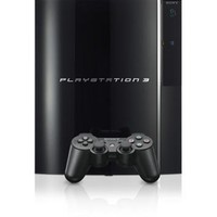 PlayStation 3 60GB System