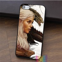 GOT Daenerys Targaryen fashion cell