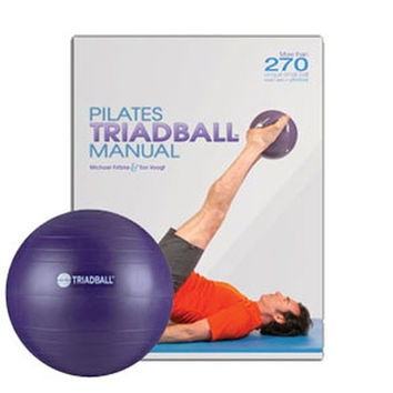 Pilates TRIADBALL
