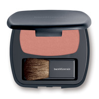 bareMinerals READY Blush, The Whisper (Light nude)