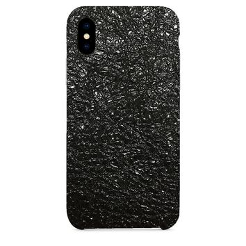 Stella Leather iPhone Case