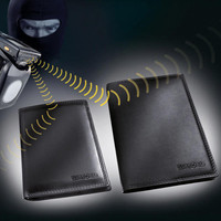 Samsonite® Safety Purse or Passport Safety Cover - Strangers can read your personal data even from a 16ft (5m) distance. Unnoticed. - Pro-Idee Concept Store - new ideas from around the world