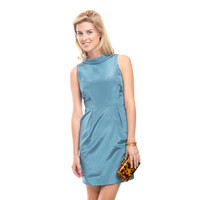 William Blue Amelia Dress