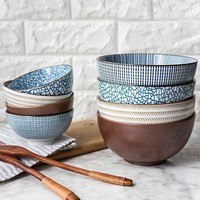 Handmade Ceramic Kitchen Set