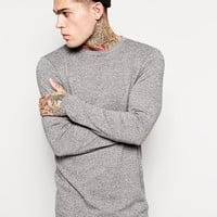 ASOS Longline Sweater