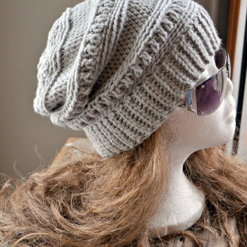 Best Crochet Pattern For Beanie Hat Products on Wanelo 9f103091917