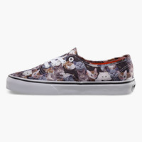 VANS ASPCA Authentic Womens Shoes | Sneakers