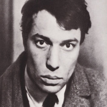 Boris Pasternak. Complete Set of 18 Vintage Photo Prints, Postcards in original cover -- 1990