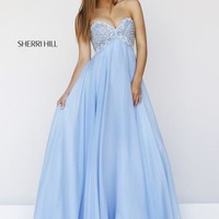 Sherri Hill Dress 11113 at Prom Dress Shop