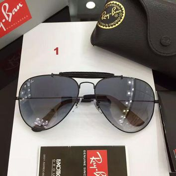 UCANUJ3V Ray-Ban Aviator 62-mm Sunglasses Size£º62-14-140 Sunglasses