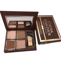 On Sale Hot Sale Hot Deal Professional Stylish Beauty Make-up Contour Foundation Make-up Palette [11552216844]