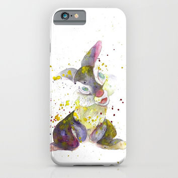 Thumper iPhone & iPod Case by MIKART