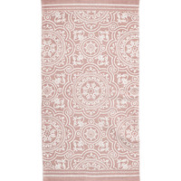 Patterned Cotton Rug - from H&M