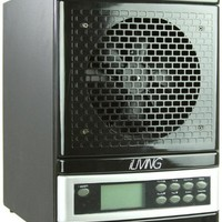 iLIVING ILG938 Air Purifier with HEPA Filter