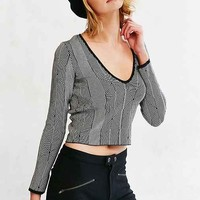 Silence + Noise Darcy Sweater